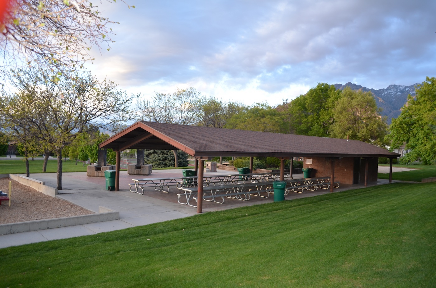 Cottonwood Heights Parks And Recreation Service Area