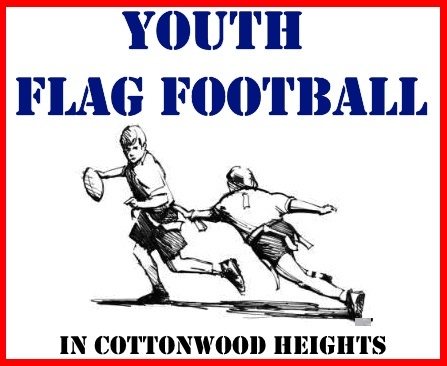 Spring Youth Flag Football