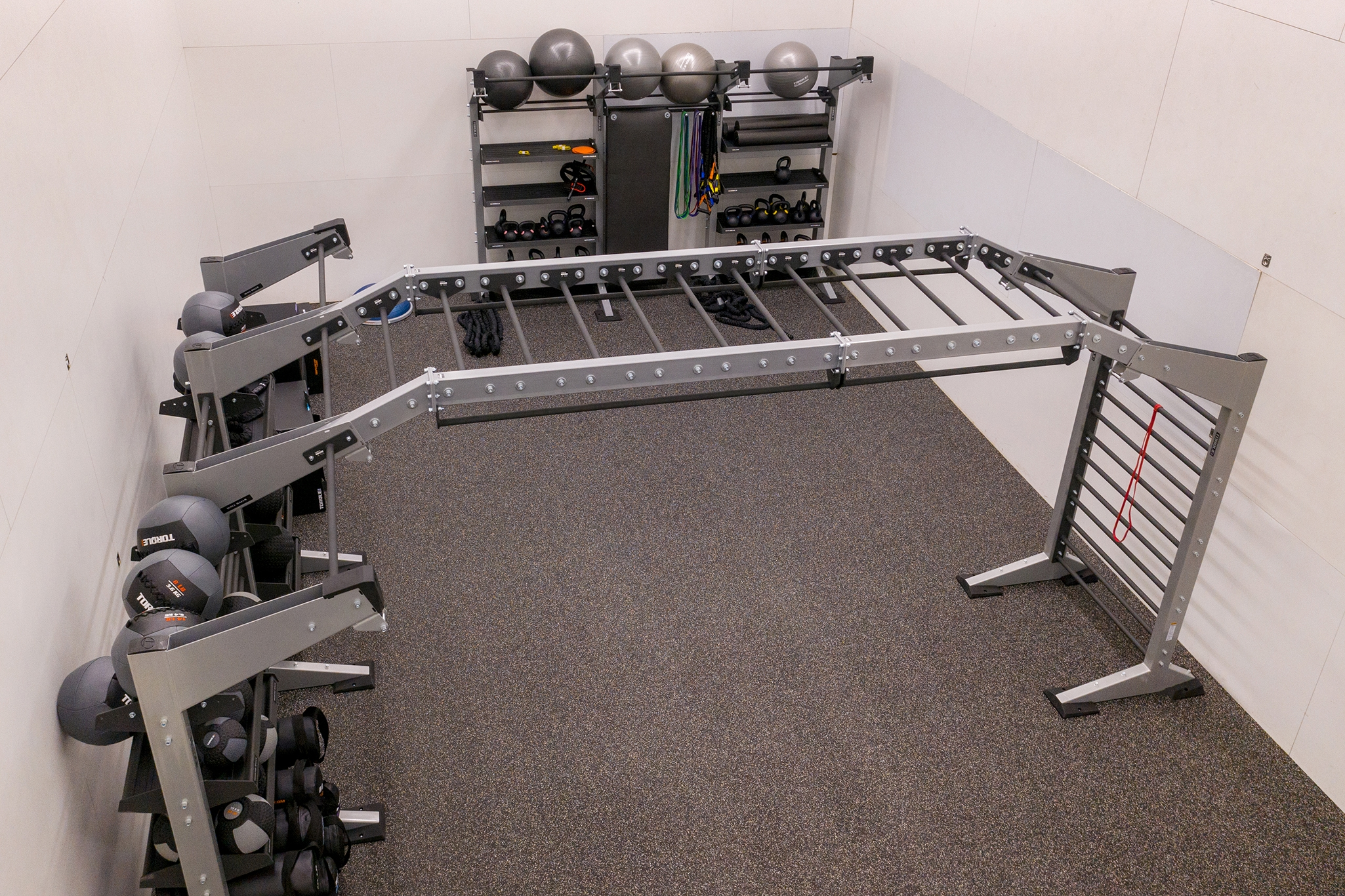 Cross Fitness Room